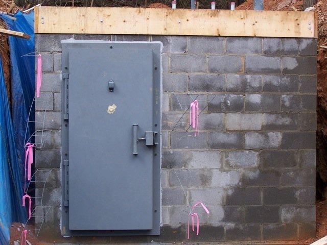 Underground shelter kit - shelter build series 3 from ...