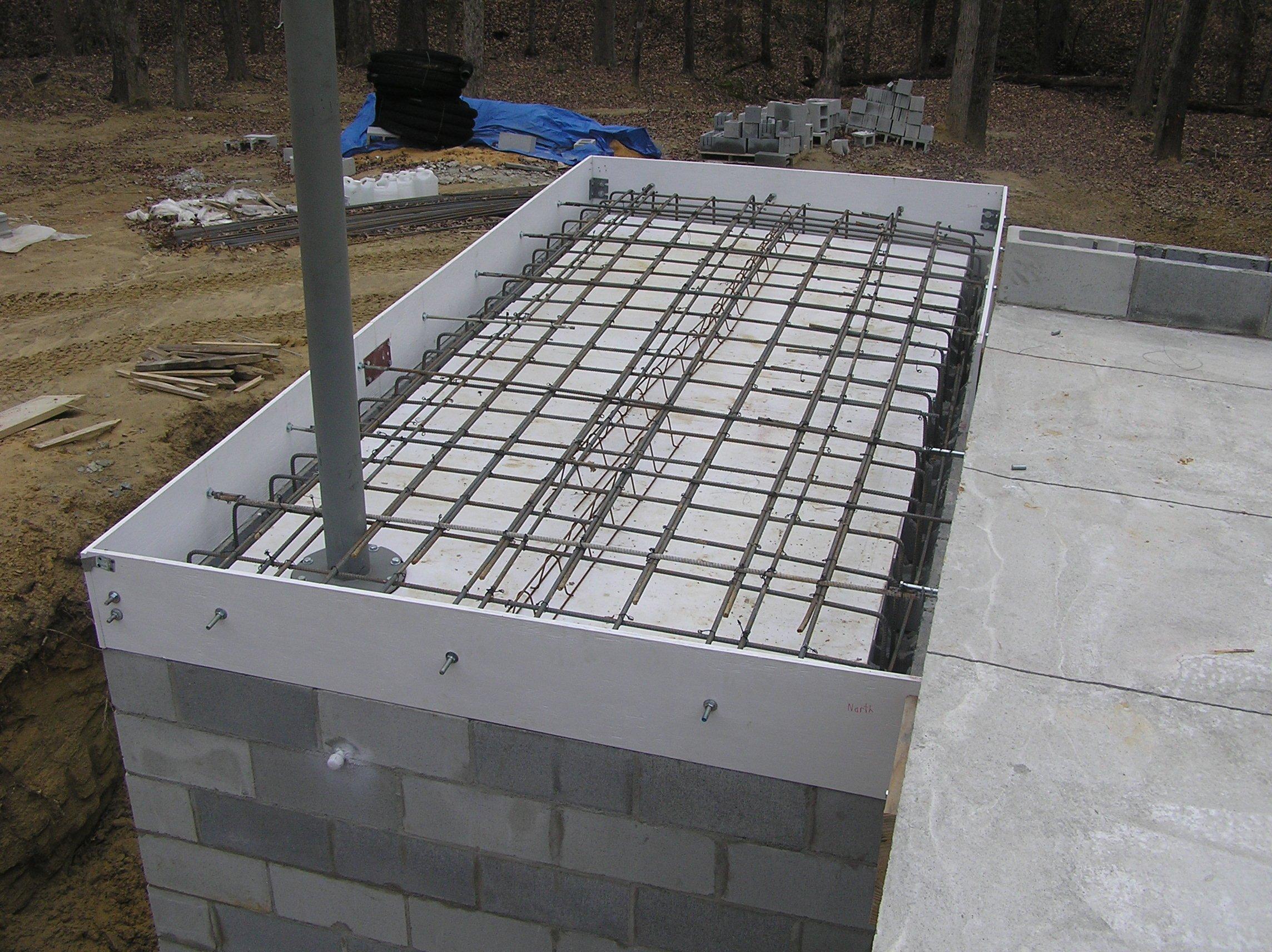 Shelter Build Series 1 American Safe Room 39 S Underground Shelter Kit