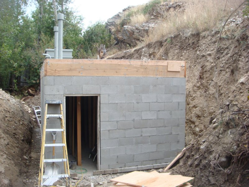 Shelter Build Series 2 American Safe Room 39 S Underground