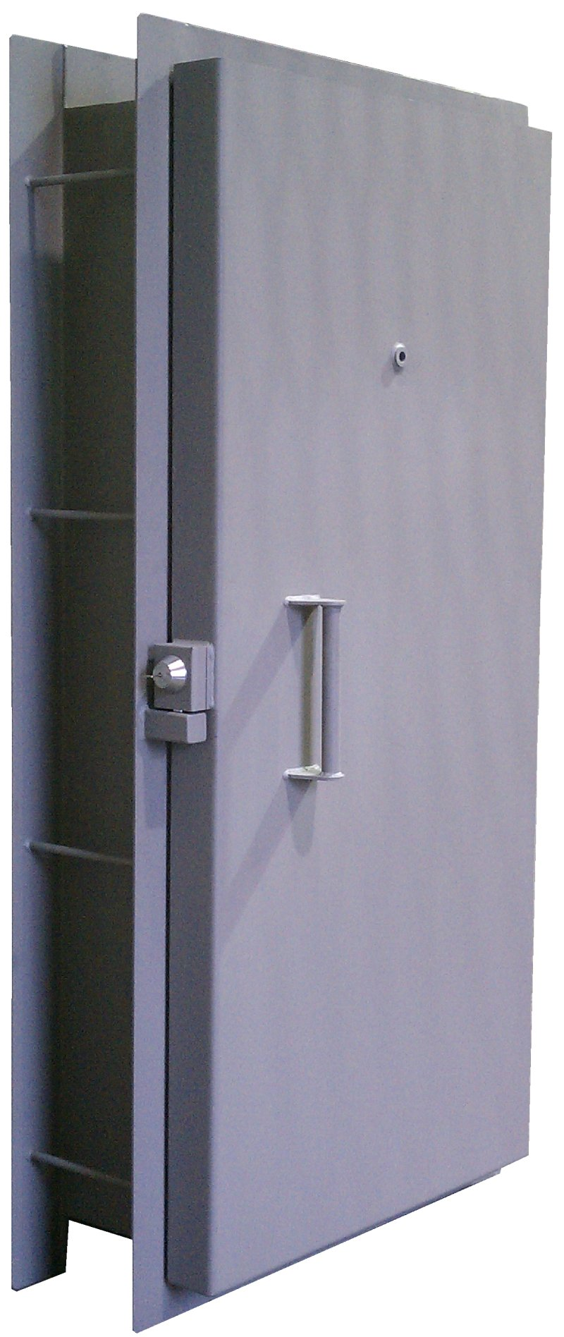 & Blast and Ballistic Doors from American Safe Room